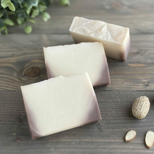Sweet Almond Silk Artisan Soap