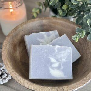 Evening Song Silk Artisan Soap