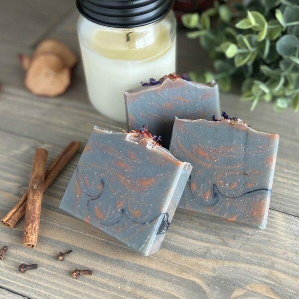 Farmhouse Spice Artisan Soap