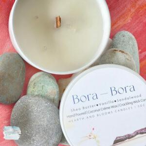 Bora Bora Candle 5 oz. Tin