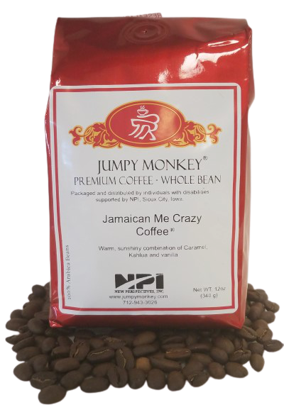 Jamaican Me Crazy Coffee – New Flavor!!