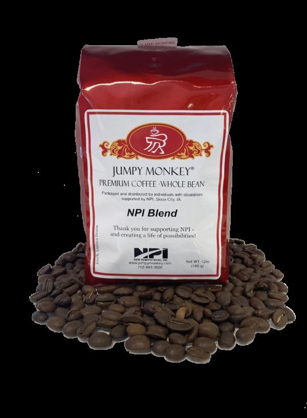 NPI Coffee Blend (Fundraiser – NPI, Inc.)