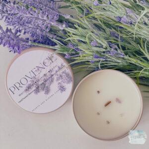 Provence Candle 5 oz. Tin