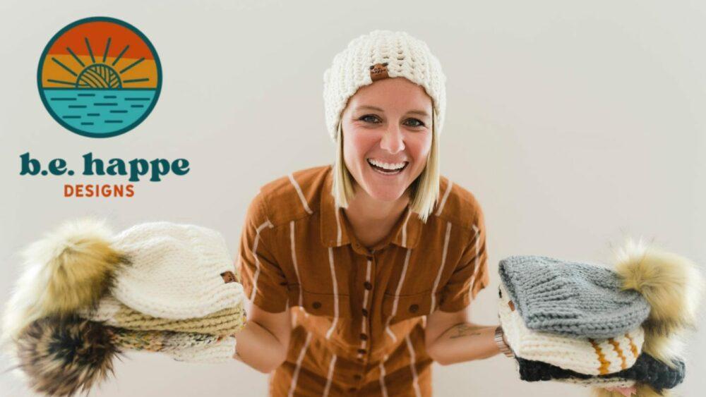 photo of b.e.happe Designs, Shop Iowa