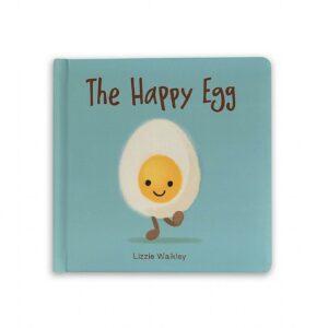 the happy eggs