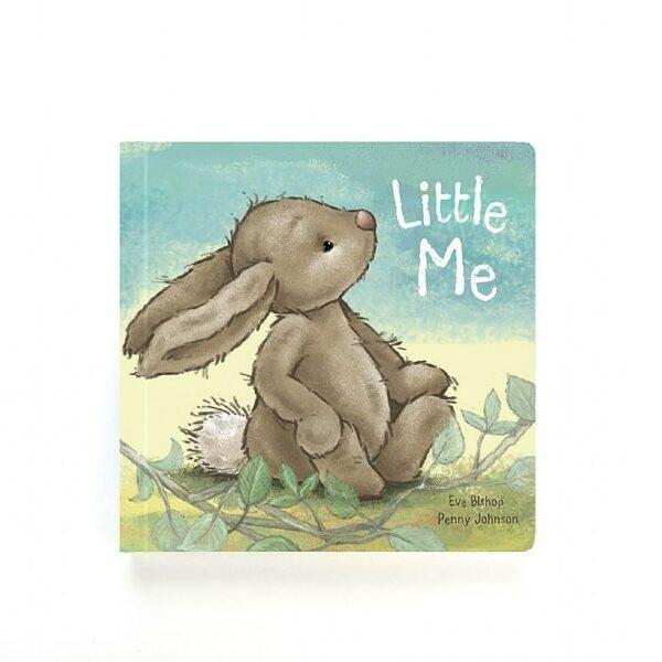 little me book