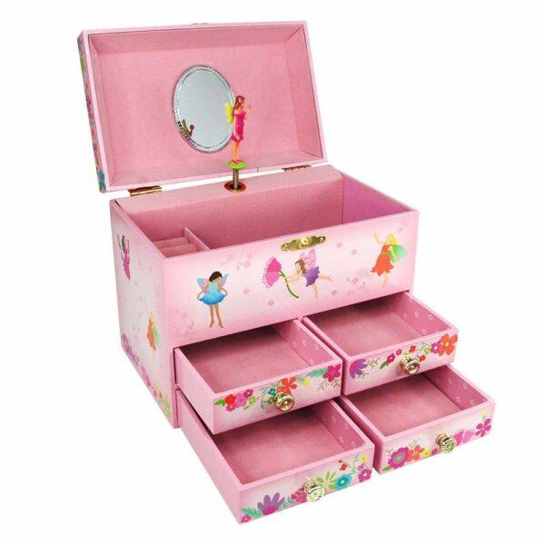My Fairy Tale Medium Music Box