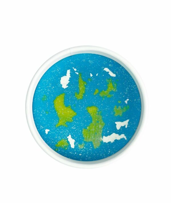 Planet Earth All Natural Play Dough