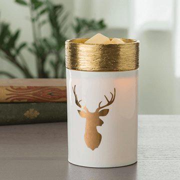 Golden Stag Wax Warmer