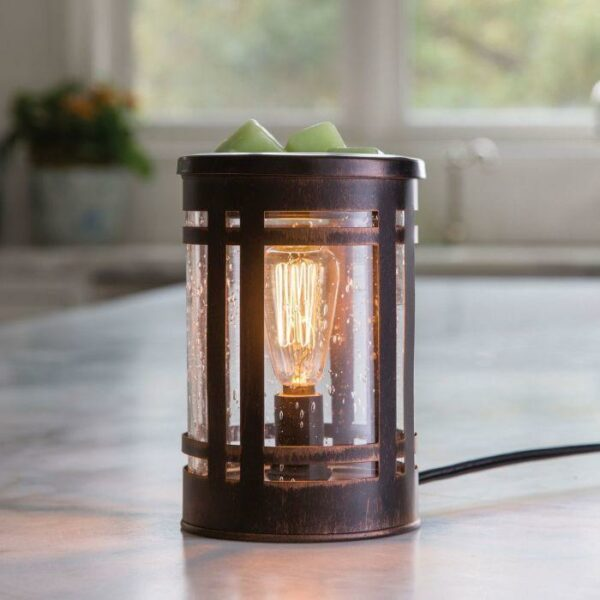 Edison Wax Warmer