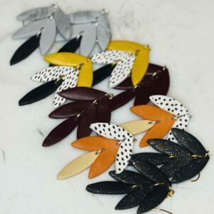 Fall Stassi Earrings