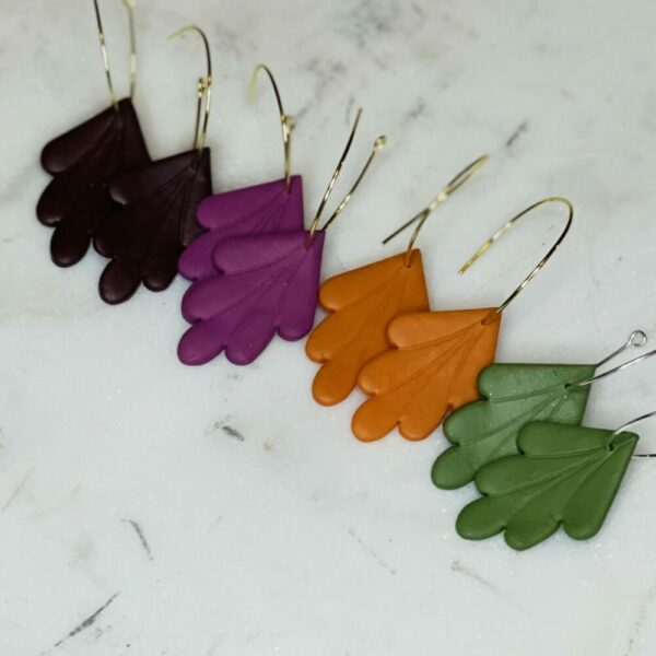 Fall Harper Earring Collection