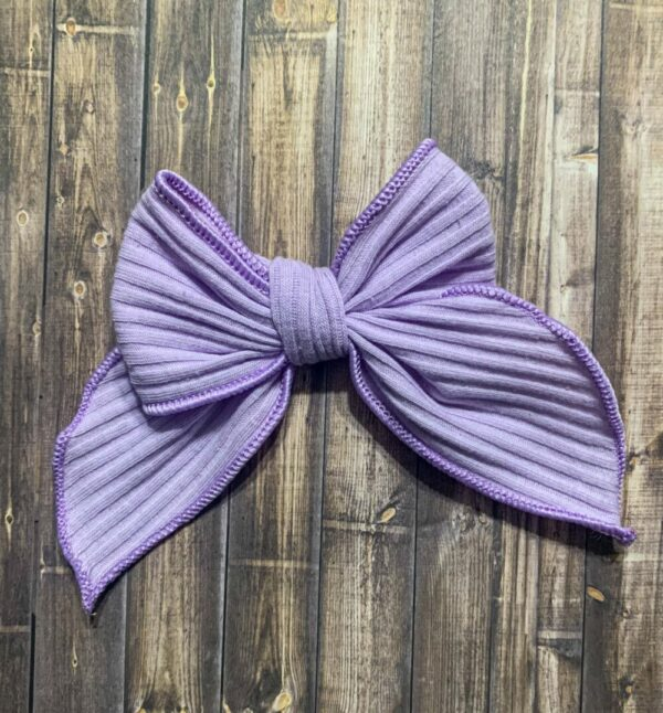 Hand Tied Sailor Bows