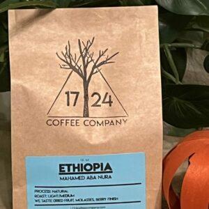 ETHIOPIA Mahamed Aba Nura