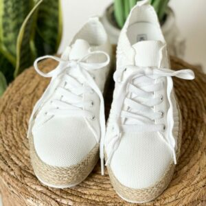 Not Rated Yaras Sneakers in White