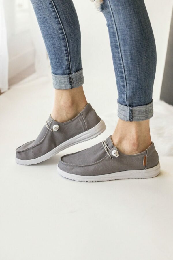 Corkys Kayak Shoe in Grey
