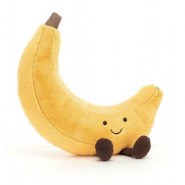 amuseable banana