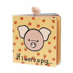 if i were a pig book