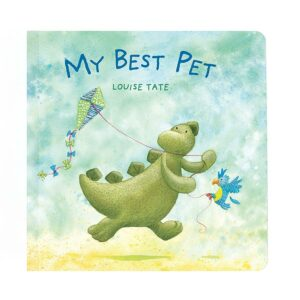 the best pet book