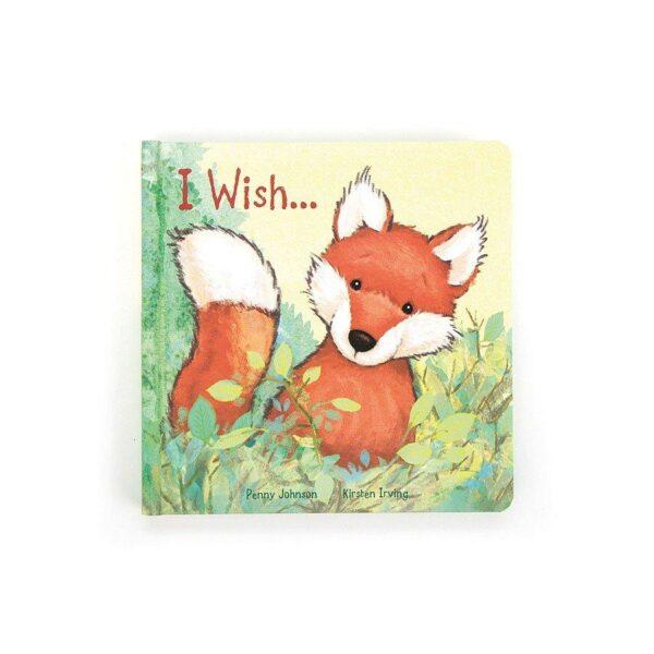 i wish… book