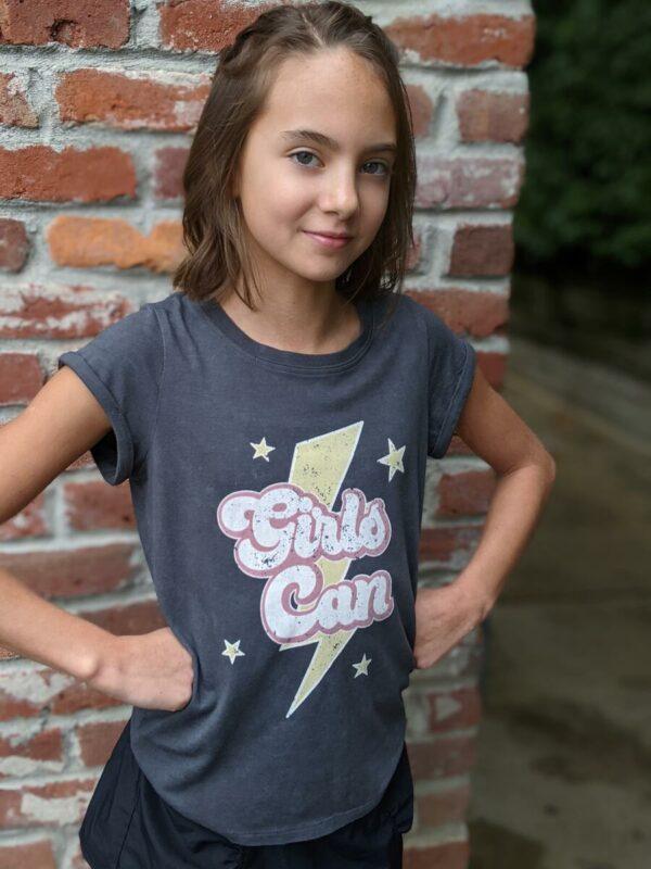 girls can tee