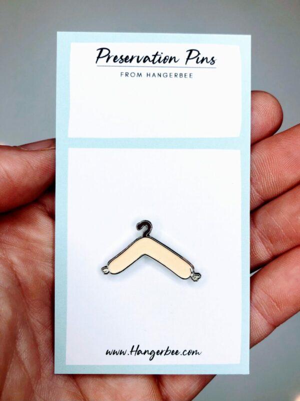Museum Lapel Pins