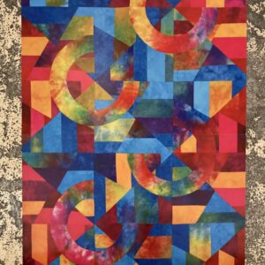 Artist Puzzle by Don Dixson
