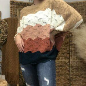 Multi Sweater