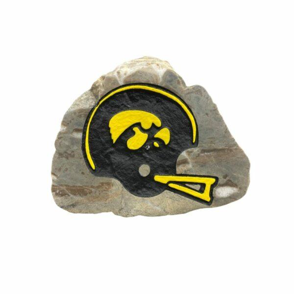 University of Iowa Hawkeyes Paperweight